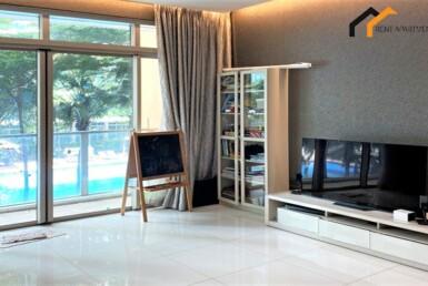 rent Duplex room flat contract