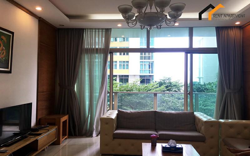 rent Storey binh thanh balcony Residential