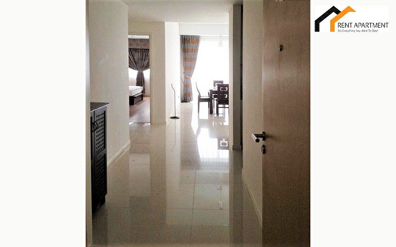rent building binh thanh balcony owner