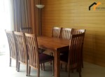 rent table furnished leasing deposit