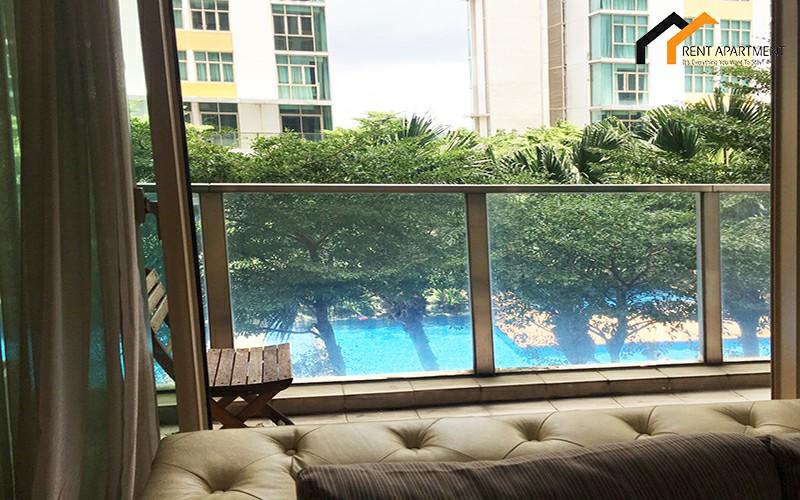 saigon bedroom Architecture condominium sink