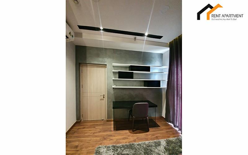 saigon bedroom Architecture studio deposit