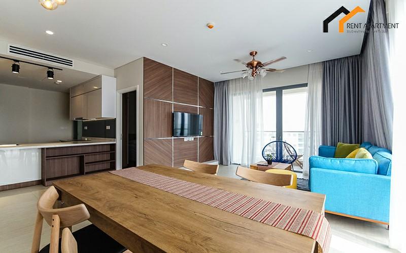 saigon livingroom rental studio contract