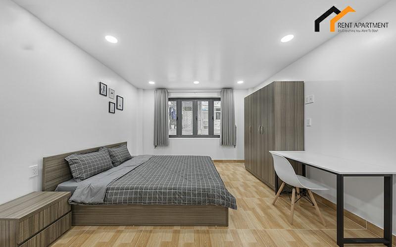 Apartments Duplex room studio tenant