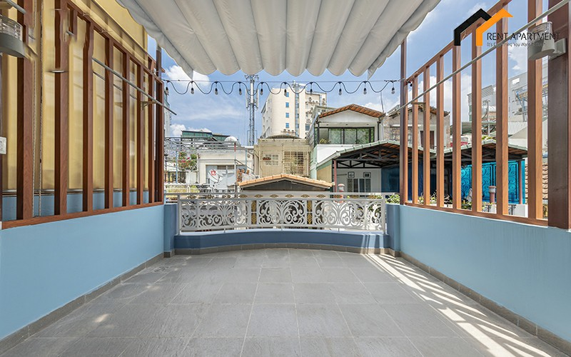Apartments Housing binh thanh accomadation Residential