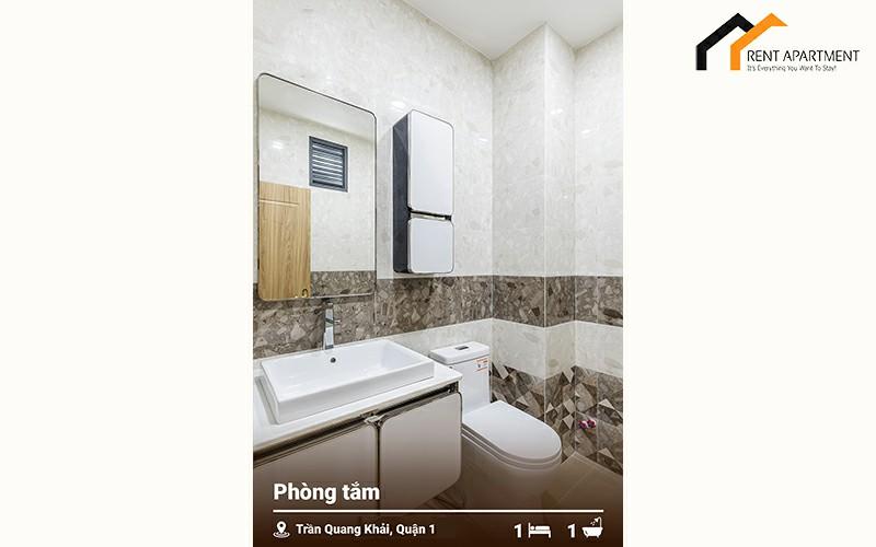 Apartments Storey rental room sink