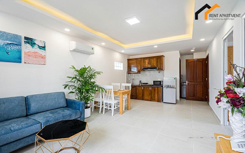 Apartments livingroom bathroom balcony owner