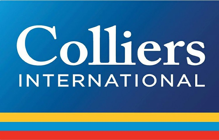 Colliers real estate