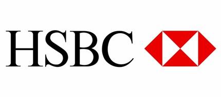 HSBC open account