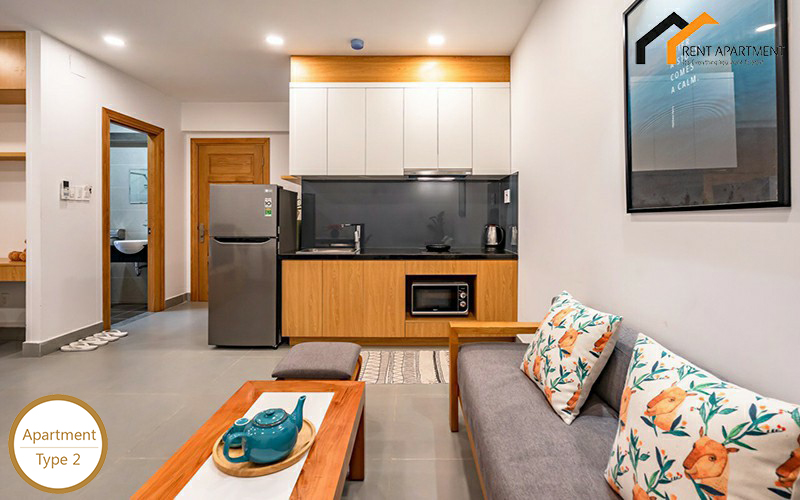 House Duplex rental serviced owner