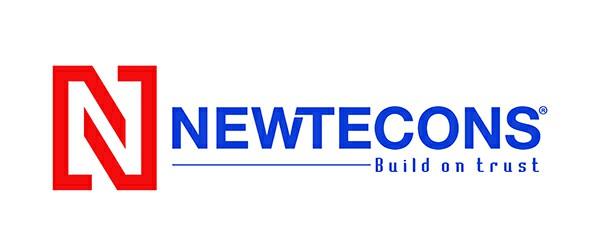 Newtecon logo