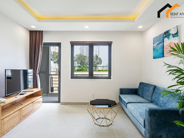 Real estate Duplex toilet service property