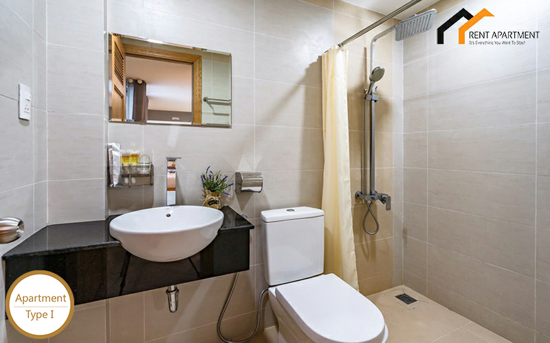Real estate Housing wc serviced properties