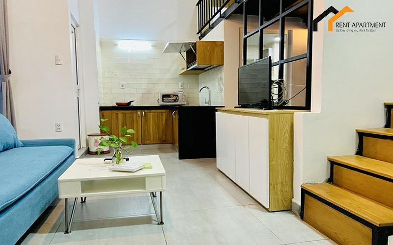bathtub Housing kitchen serviced rent