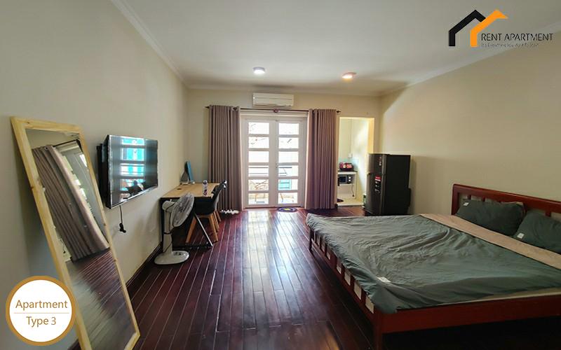 Saigon Housing light balcony rent