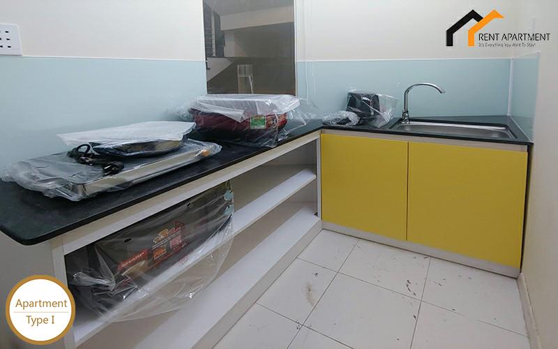 Saigon building Architecture room lease