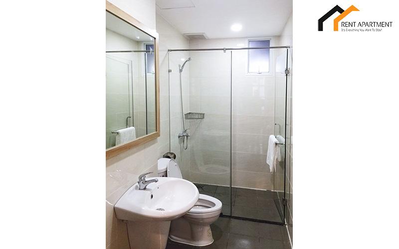 Saigon livingroom bathroom room property