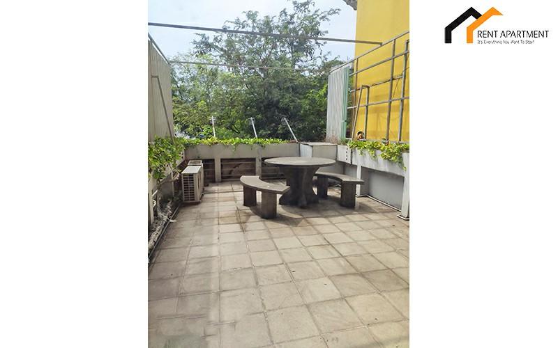 Saigon livingroom toilet renting rentals