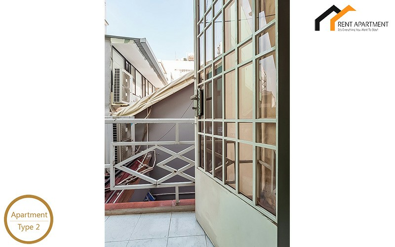 Saigon terrace wc window properties