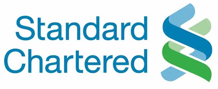 Standard charterd open account