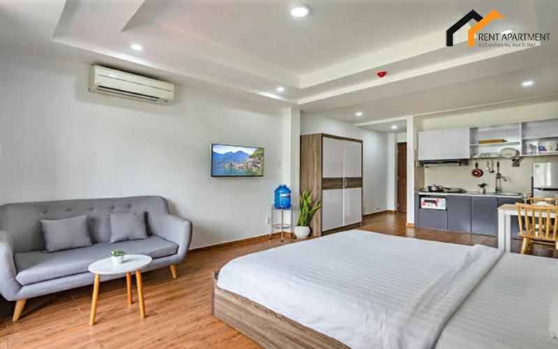 Storey garage room flat tenant