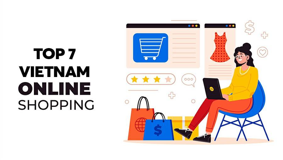 vietnam online shopping