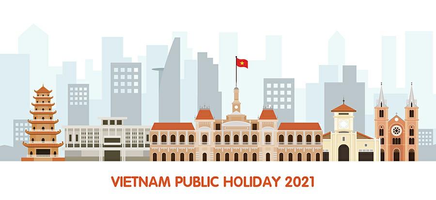 Vietnam public holiday