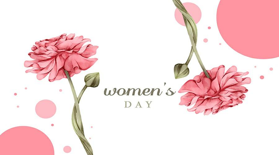 Vietnamese women day