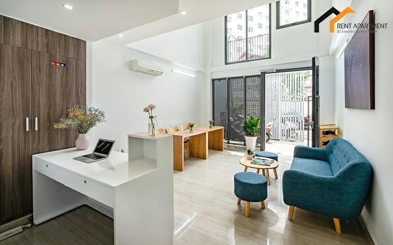 apartment Duplex garden flat deposit