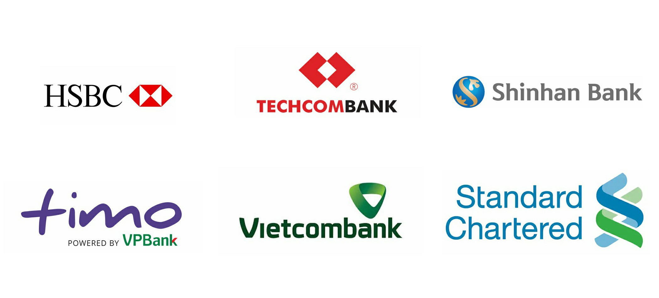 Available bank account in Vietnam