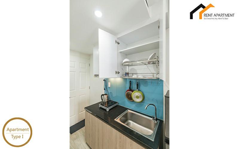 bathtub dining furnished apartment properties