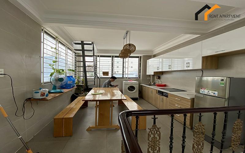 flat Housing wc room landlord