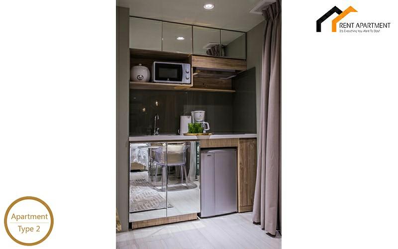 flat area Elevator House types tenant