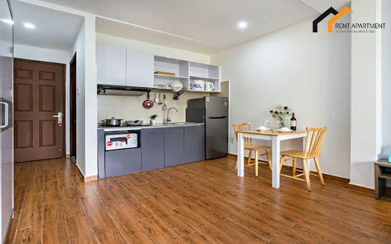 flat fridge Elevator House types contract