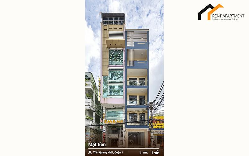 loft Duplex Elevator studio estate