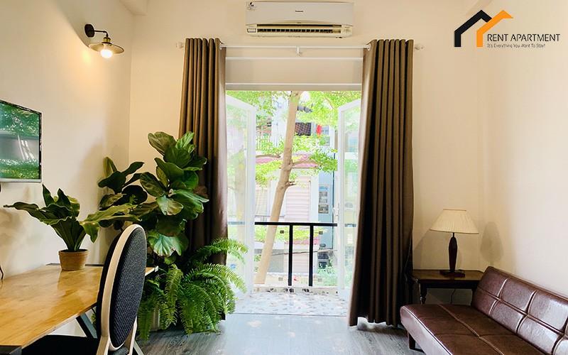 loft Storey furnished balcony deposit