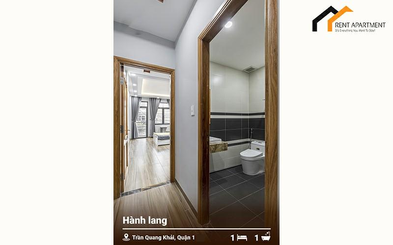 loft dining wc room estate