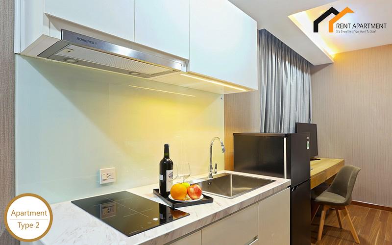 loft livingroom wc condominium deposit