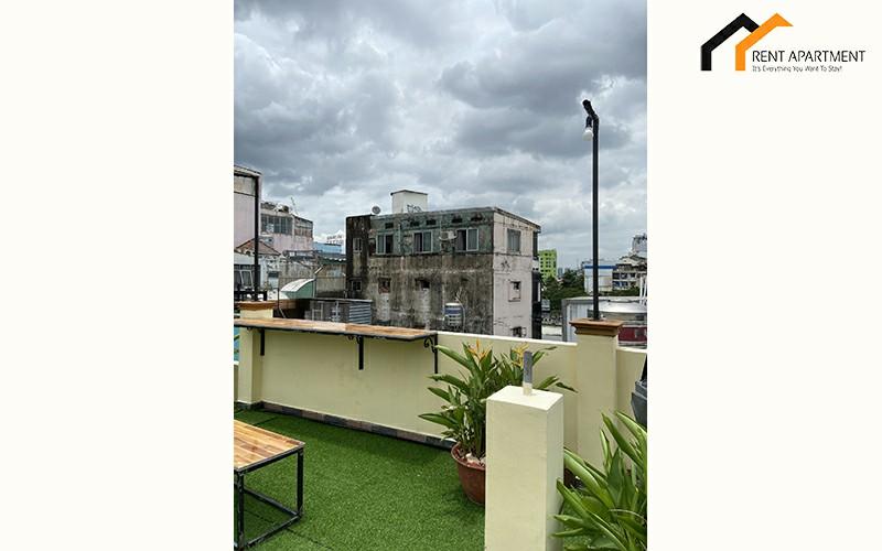 saigon Duplex storgae House types properties