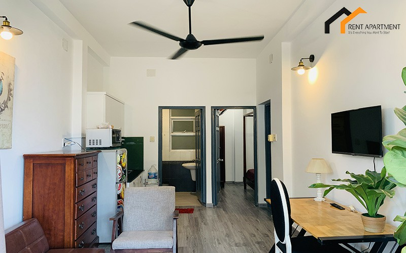 saigon Housing furnished serviced Residential