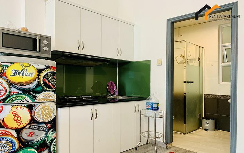 saigon garage Elevator apartment properties