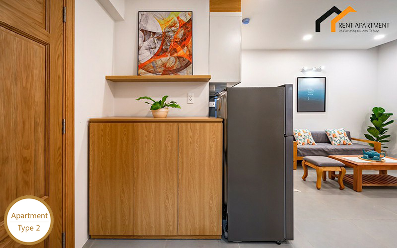 saigon garage rental apartment properties