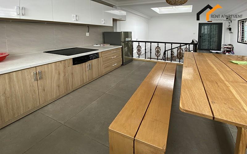 saigon table furnished leasing lease