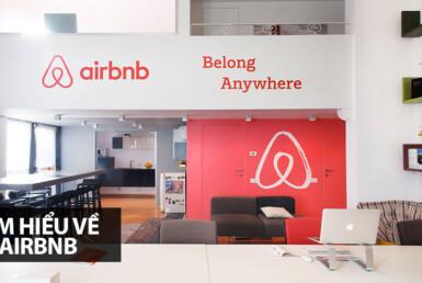 tìm hiểu về Airbnb
