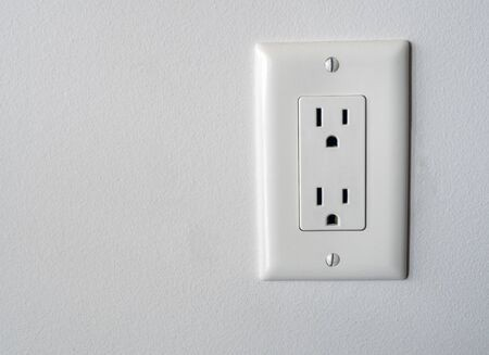 type B electrical outlet