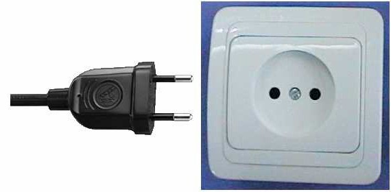 type C electrical outlet