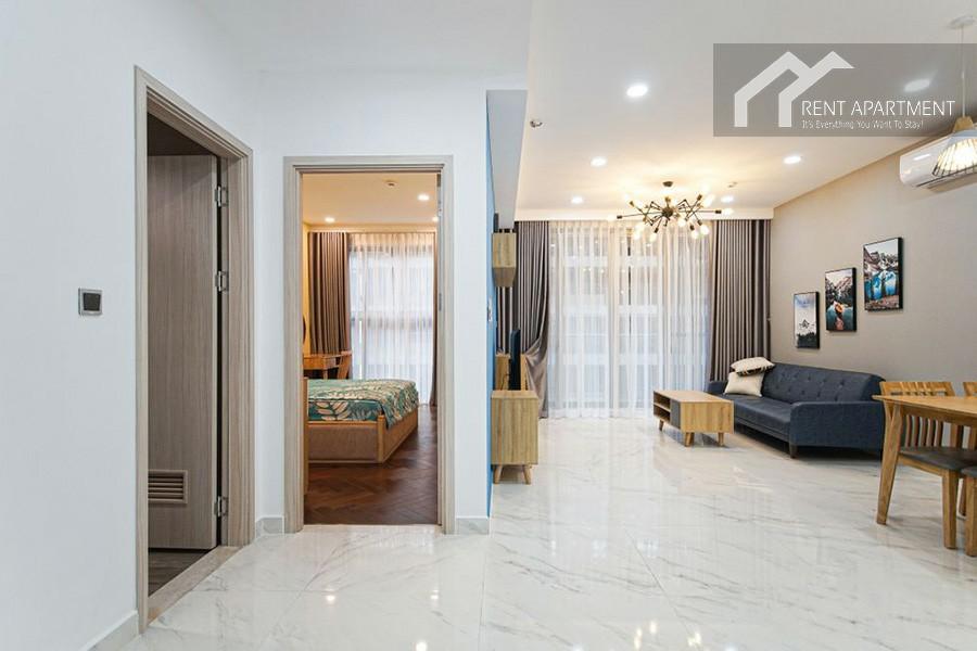 Apartments Duplex wc service lease