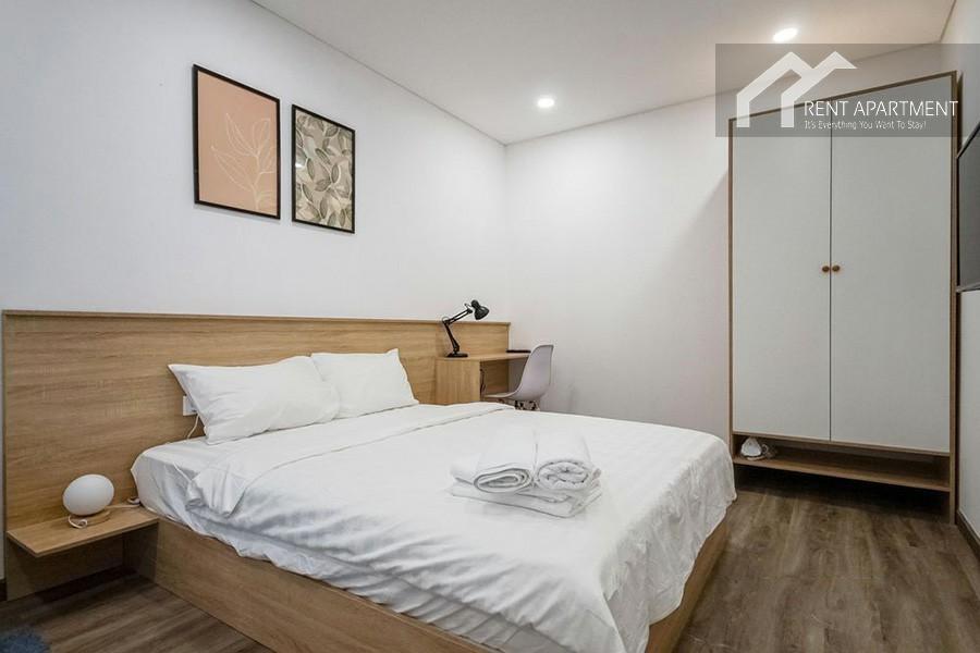 Apartments area binh thanh condominium contract