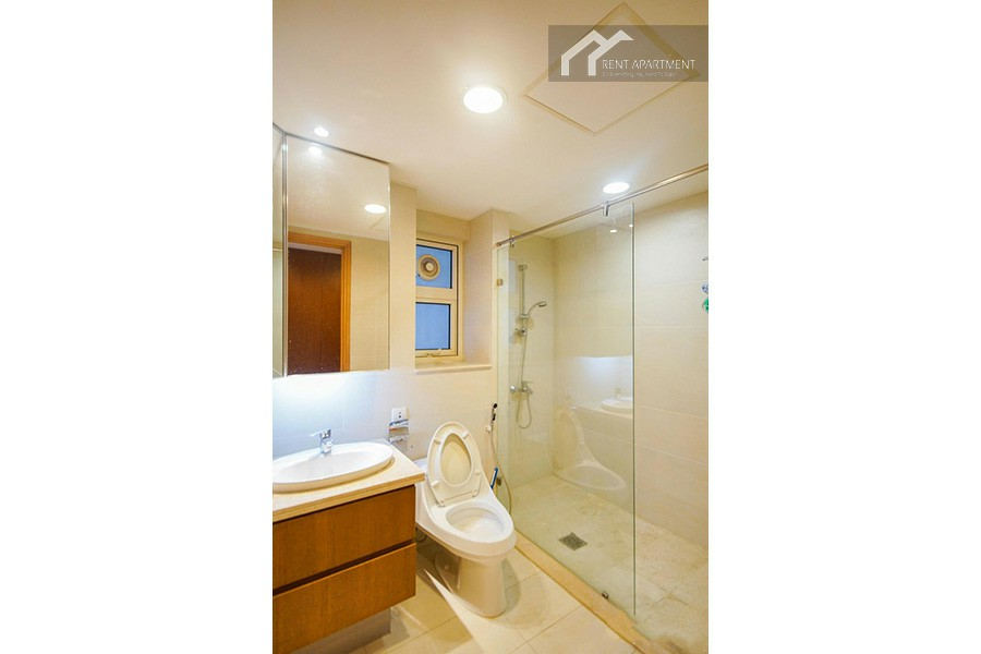 Apartments bedroom rental condominium district
