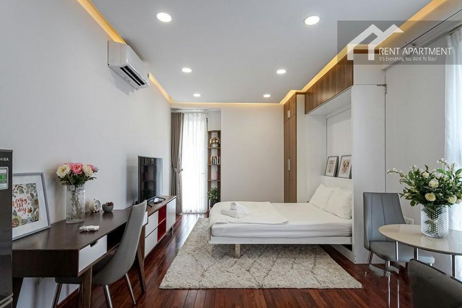 Apartments dining binh thanh balcony rentals